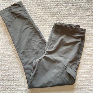 Under Armour boys cargo pants YXL